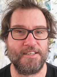 Dr Arwid Lund