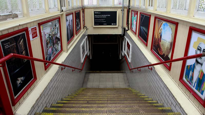 Art-on-the-Underground-showcases-Westminster-student-art-work