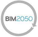 BIM 2050 logo