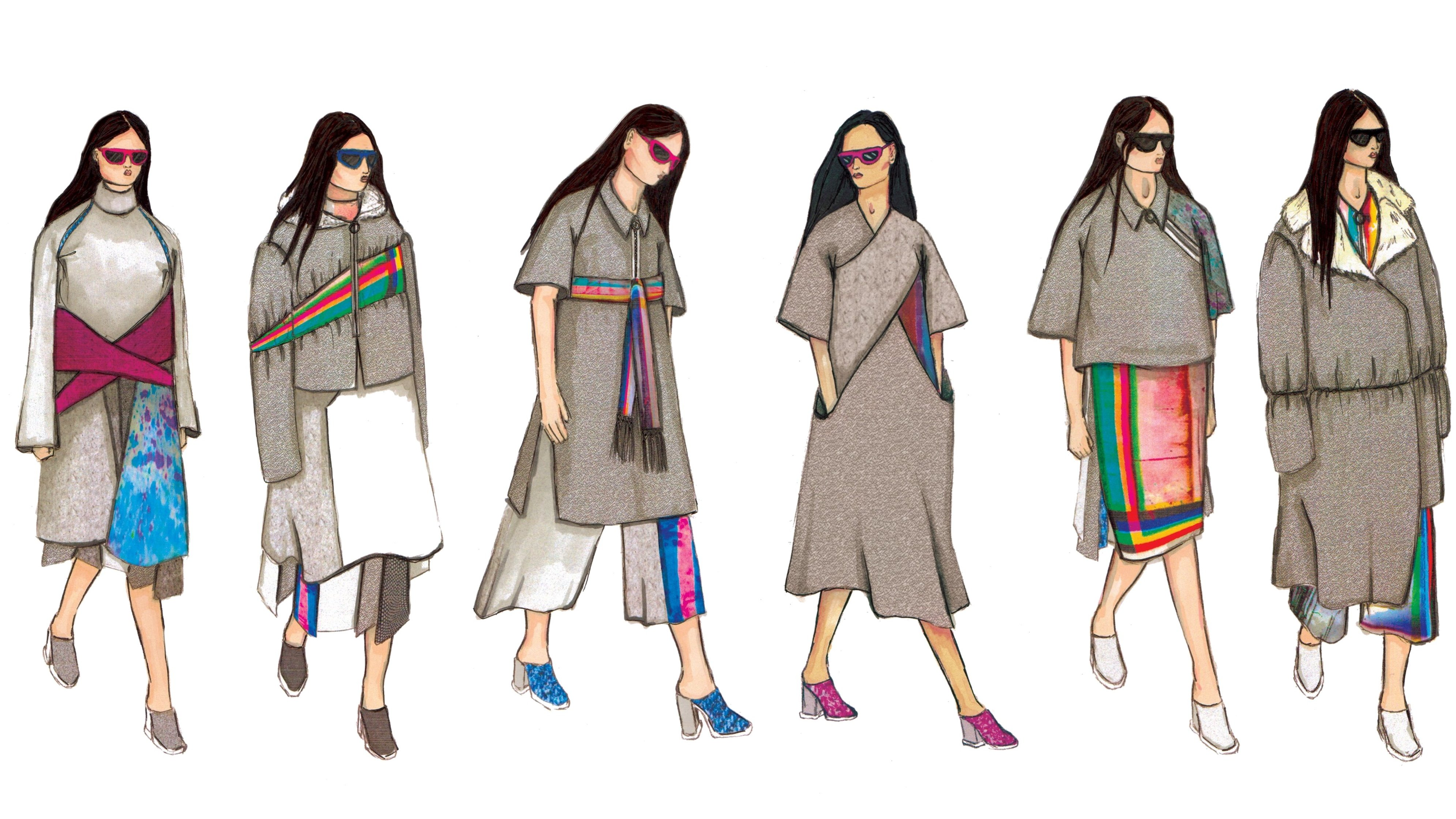 Westminster Fashion Design Student Wins Topshop Design Competition University Of Westminster London