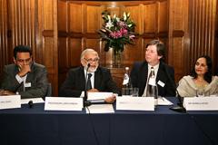 India abroad: the diasporic dividend