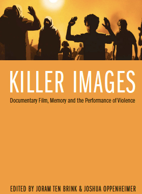 Killer Images book cover