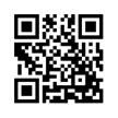 QR code for accessing evalution on mobile device