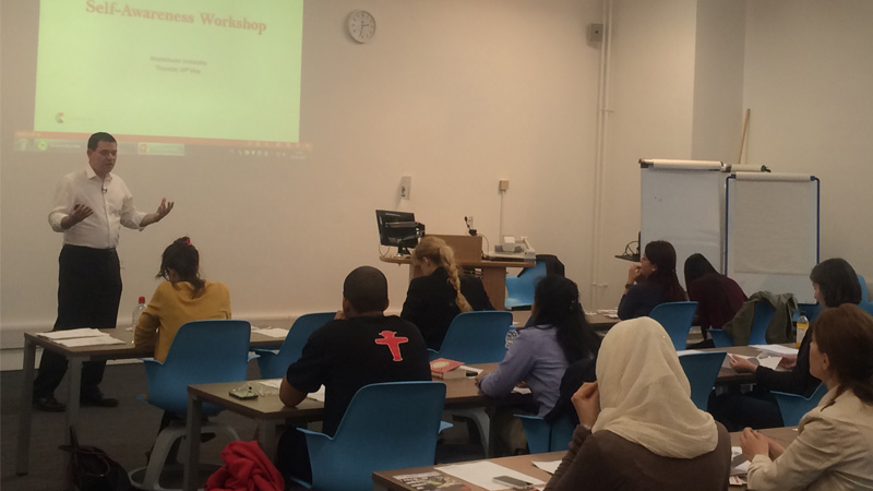 University of Westminster holds Skills Academy to improve student employability