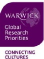 Warwick Connecting Cultures logo