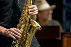 iStockphoto jazz image