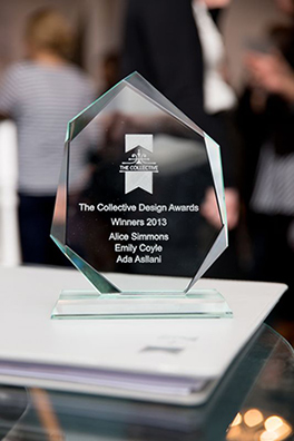 The Collective Design Award