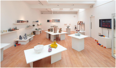 Tradition and Innovation: Five days of Harrow Ceramics