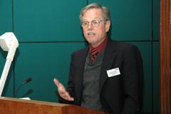 Prof Gary Jacobson