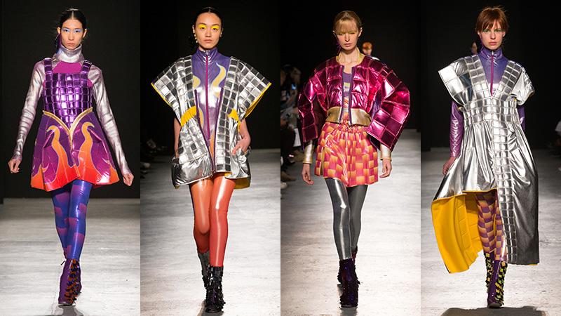 Fashion Show Seasons