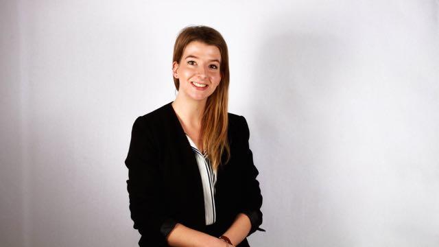 Marie-Sarah Gastou
