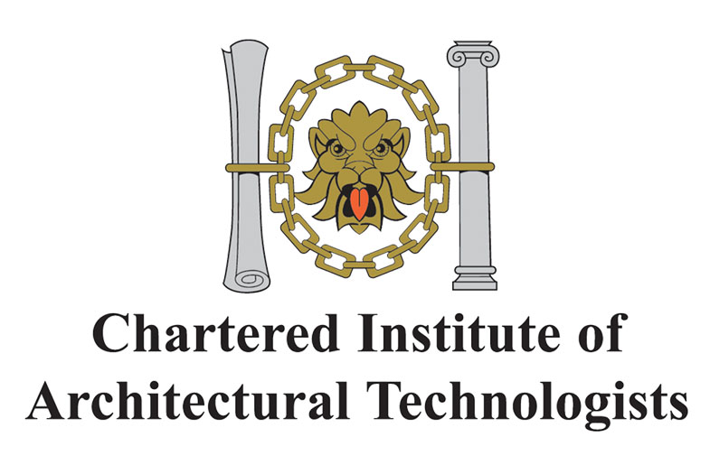 The qualifying body for Architectural Technology logo