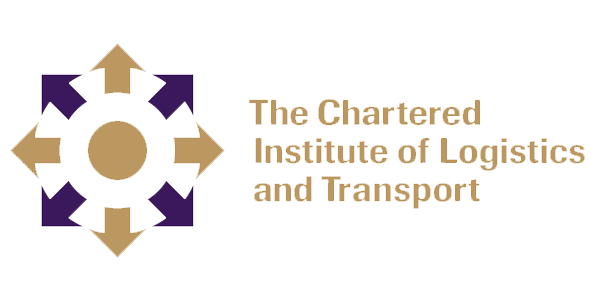 The Chartered Institute of Logistics and Transport logo