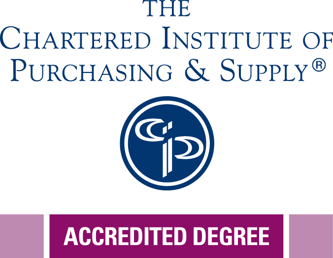 CIPS Degree Accredit logo