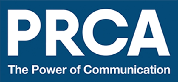 Public Relations Consultants Association (PRCA) logo