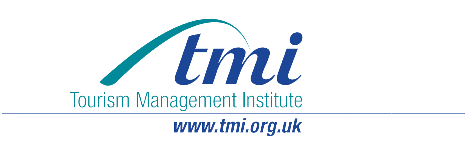 Tourism Management Institute (TMI) logo