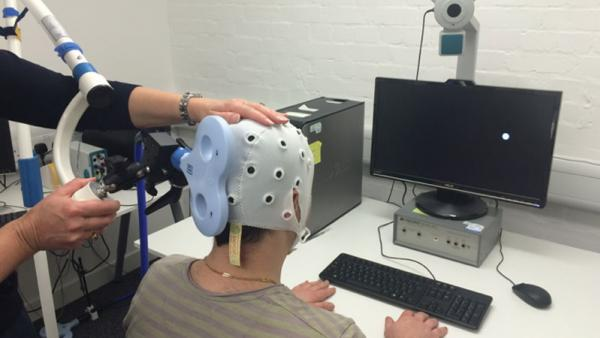 Neuropsychology research on visual brain processing
