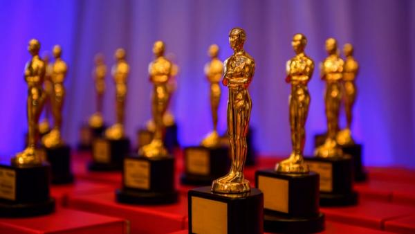 Image of the Oscar awards