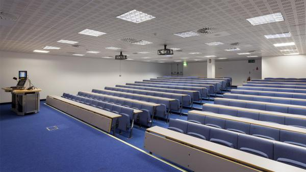 Marylebone Cayley lecture theatre