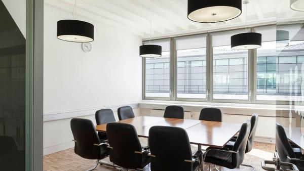 Marylebone meeting room M214