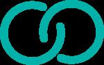 diversity icon in turquoise