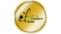 EcoCampus Gold Award logo