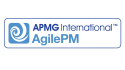 APMG International AgilePM logo