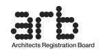 Architects Registration Board (ARB) logo