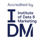 Institute of Data and Marketing logo
