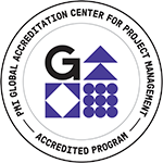 Global Accreditation Center for Project Management - Accredited Program