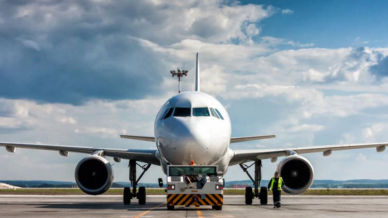 Link to Air Transport Policy and Planning