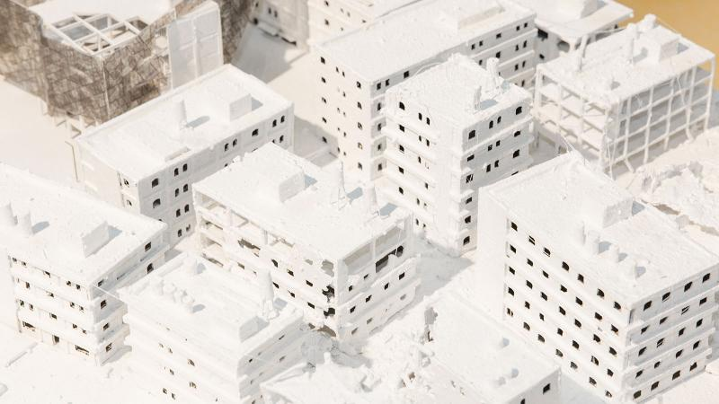 Designing Cities: Planning And Architecture BA Honours
