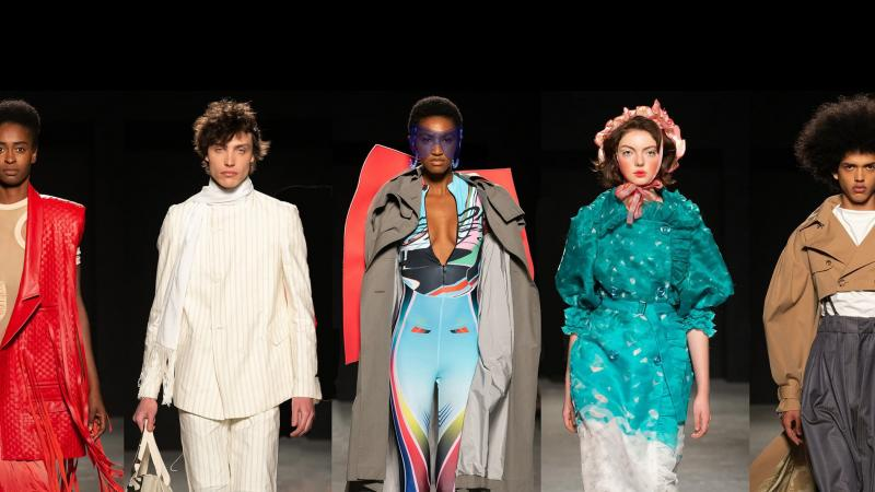 Fashion Design Ba Honours Courses University Of Westminster London
