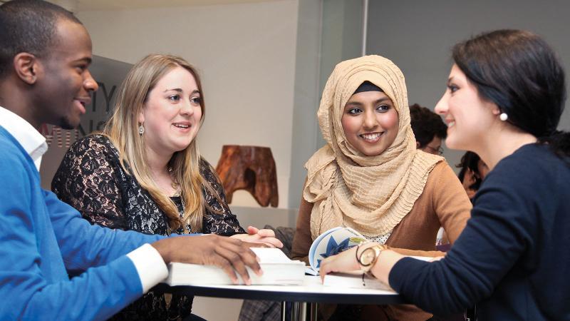 Arabic and International Relations BA Honours - Courses | University