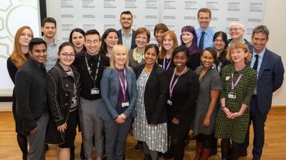University of Westminster Careers and Employability team