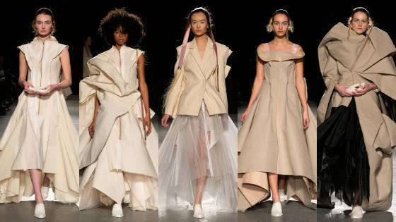 Fashion Design Ba Honours Courses University Of Westminster London