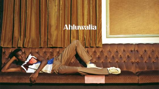 Ahluwalia capsule collection