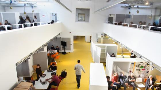 Facilities university of westminster london - Interior design colleges in london ...