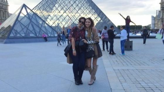 International Business French Study Year Abroad