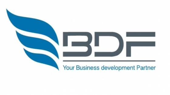 a logo for your Business Development Partner