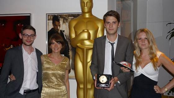 Crew-from-for-elsie-accepting-oscar-award