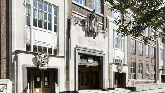 little titchfield street campus