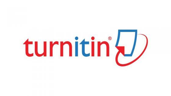 Hasil gambar untuk logo turnitin