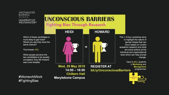 Unconscious-Barriers