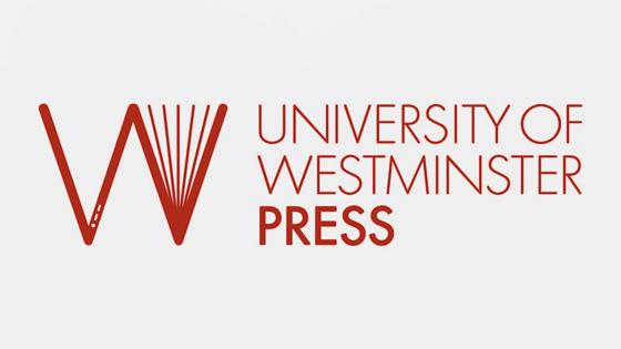 The University of Westminster Press logo