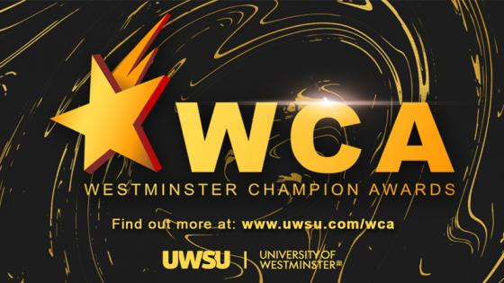 Westminster Champion Awards