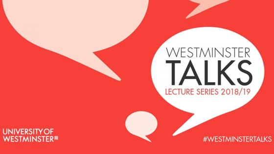 Westminster talks logo