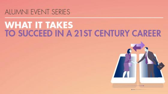 What it takes to succeed in 21st century