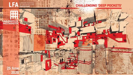 Challenging Deep Pockets graphic