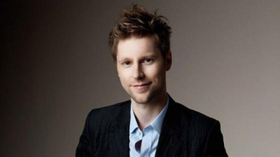 Christopher Bailey, CCO Burberry